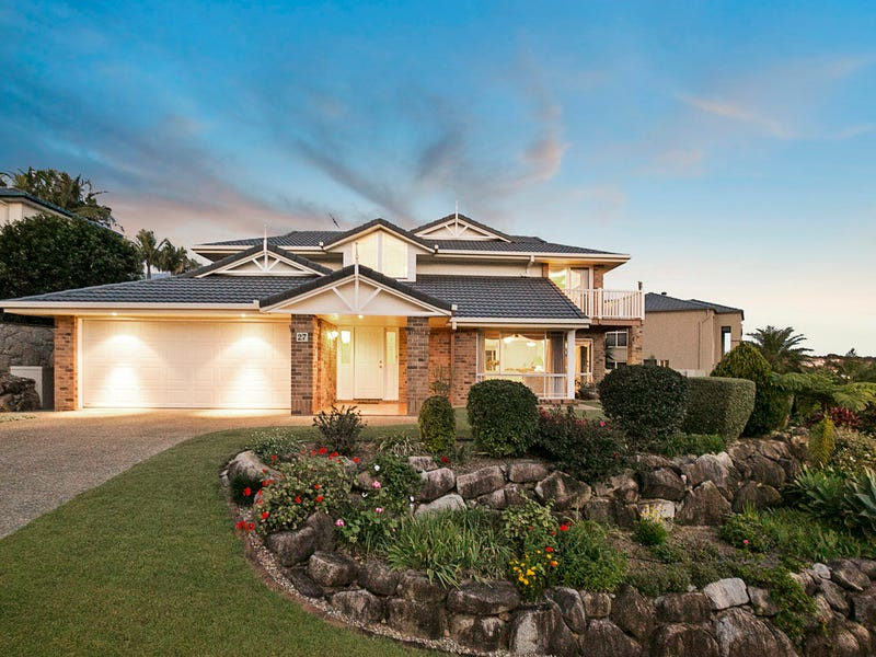 27 Windsor Place, Carindale, Qld 4152