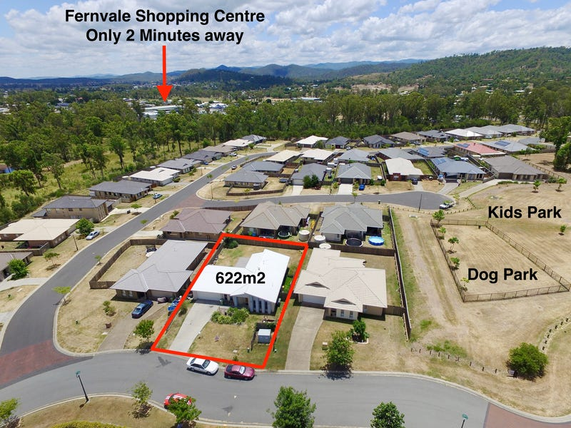 4 Brightwood Place, Fernvale, Qld 4306