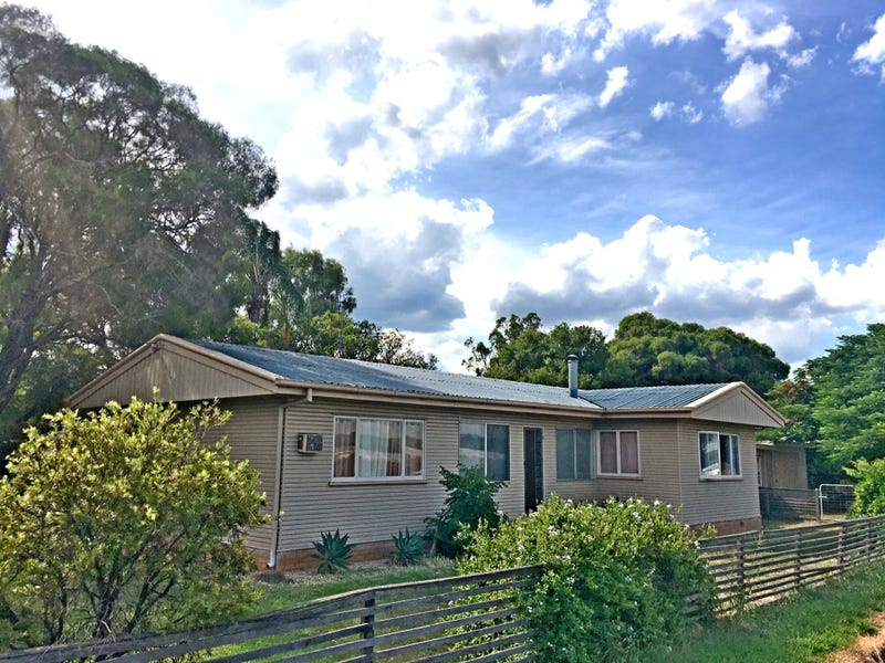 1 Glenore Grove Rd, Forest Hill, Qld 4342