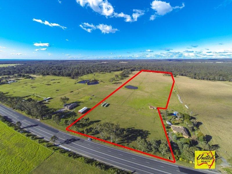 430 Appin Road, Gilead, NSW 2560