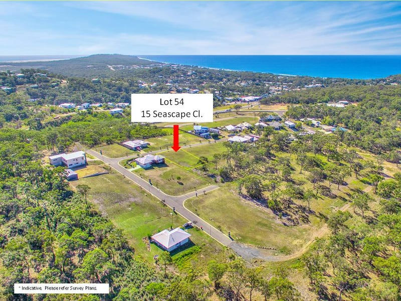 "Lot 54, 15 ""Shores Estate"" Seascape Close, Agnes Water, Qld 4677"
