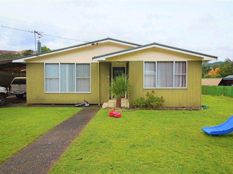 22 Clark Street, Queenstown, Tas 7467