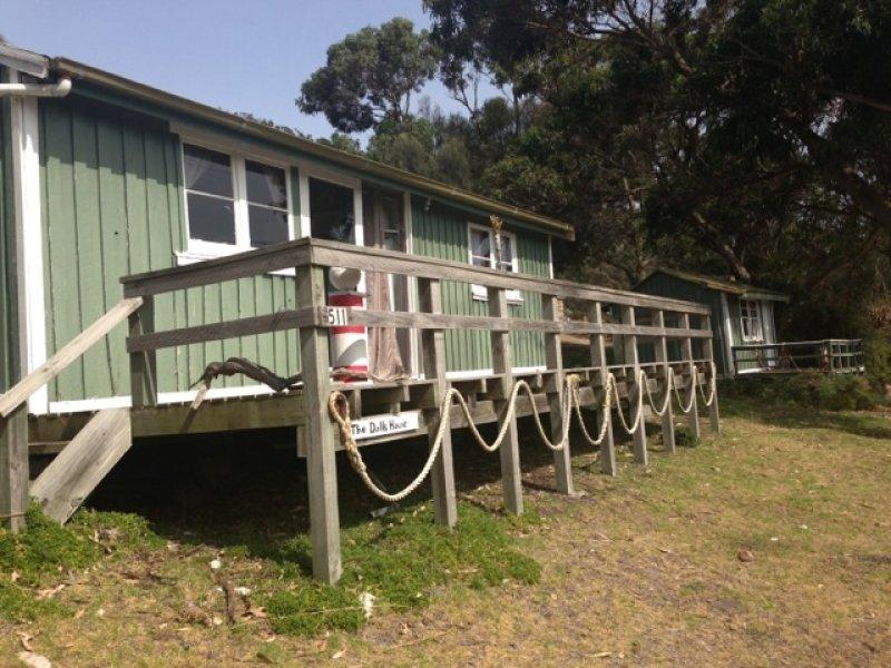 511 Killiecrankie Road, Killiecrankie, Flinders Island, Tas 7255