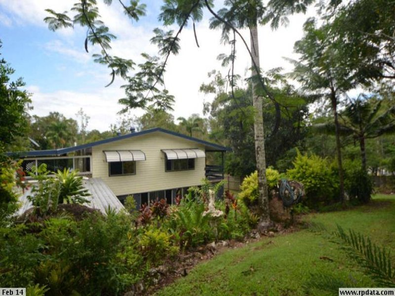1959 Bruce Highway, The Leap, Qld 4740