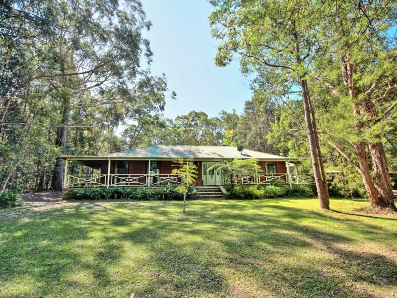 26 Seasongood Road, Woollamia, NSW 2540