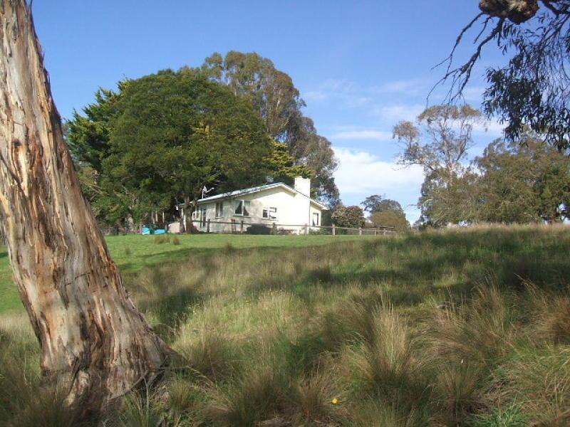 Tuross Road, Kybeyan, NSW 2631