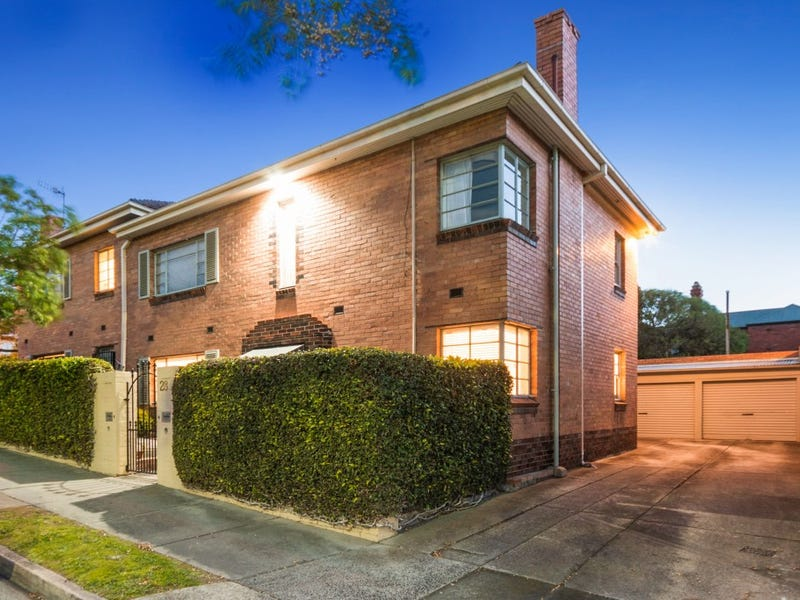 5/9 Williams Road, Windsor, Vic 3181