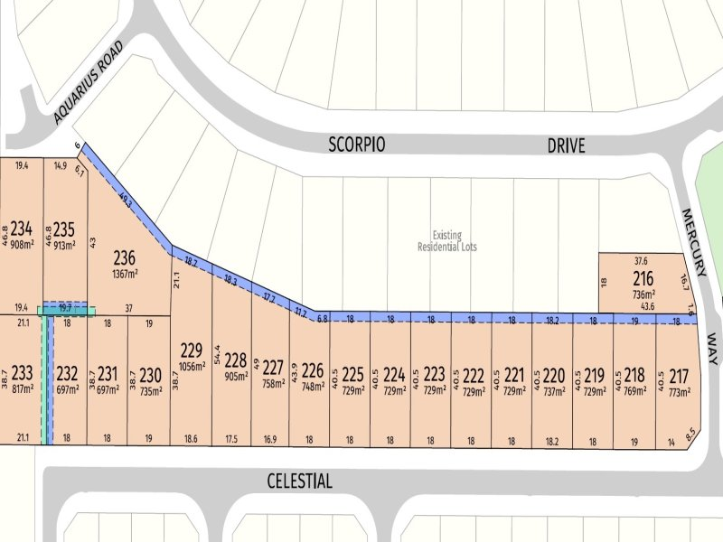 Lot 222, Celestial Drive, McKail, WA 6330