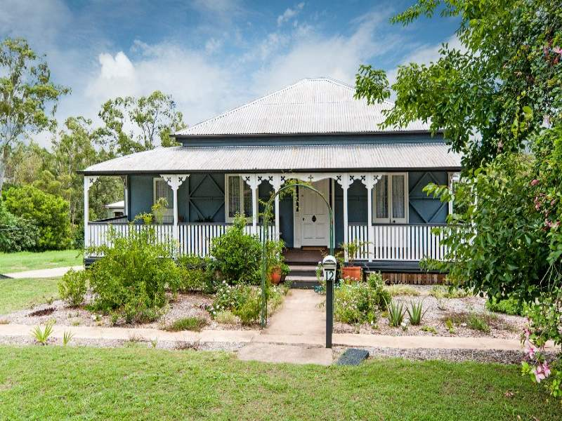 12 Campbell Street, Woodend, Qld 4305