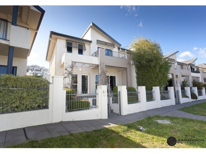 41 Katoomba Street, Harrison, ACT 2914