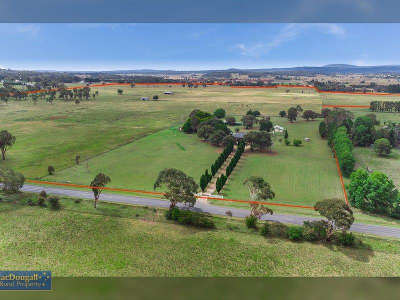 828 Bundarra Road, Saumarez Ponds, NSW 2350