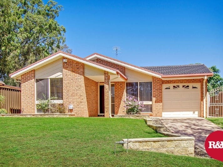 28 Celeste Court, Rooty Hill, NSW 2766