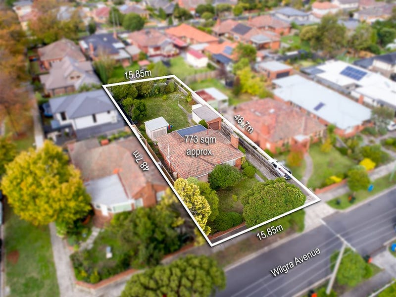 4 Wilgra Avenue, Ashburton, Vic 3147