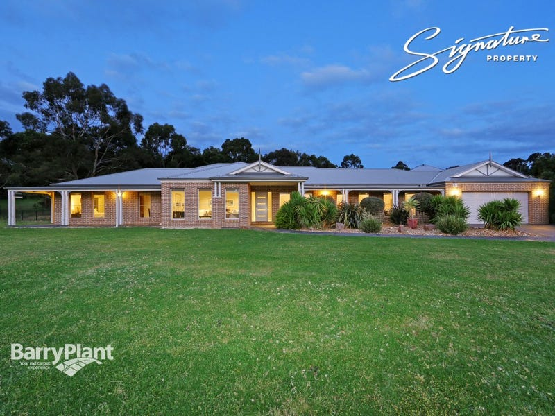 16 Gladesville Close, Lysterfield South, Vic 3156
