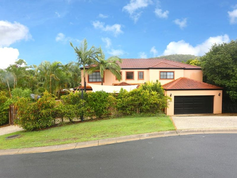 4 Milverton Close, Mudgeeraba, Qld 4213