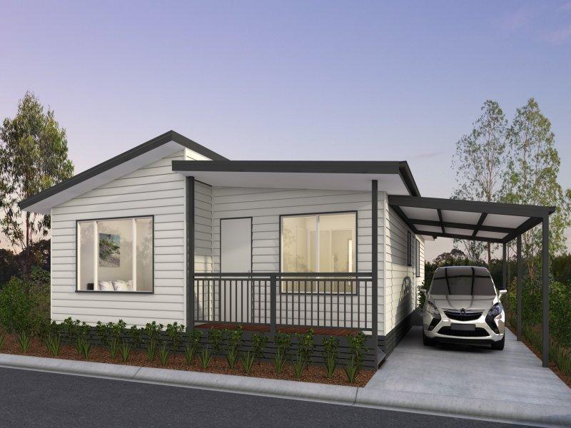 Residence 111/1A Stockton Street, Morisset, NSW 2264