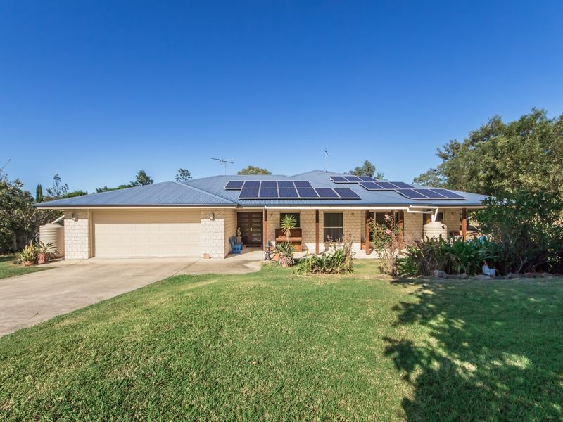 3 Mutdapilly Churchbank Weir Road, Mutdapilly, Qld 4307