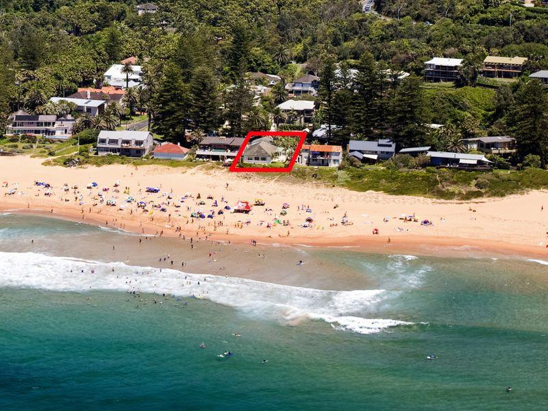 7 Allen Avenue, Bilgola Beach, NSW 2107