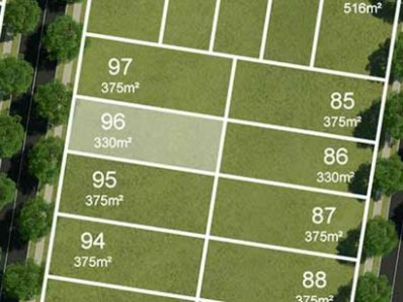 Lot 96, 37 Foxtail Road, Ripley, Qld 4306