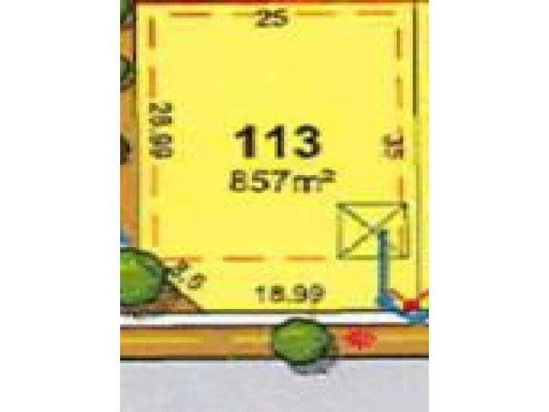 1 (Lot 113) Kakarla Avenue, Karlkurla, WA 6430