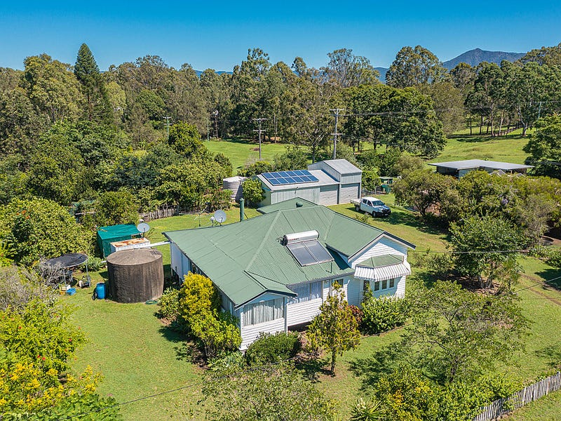 9 Upper Widgee Road, Widgee, Qld 4570