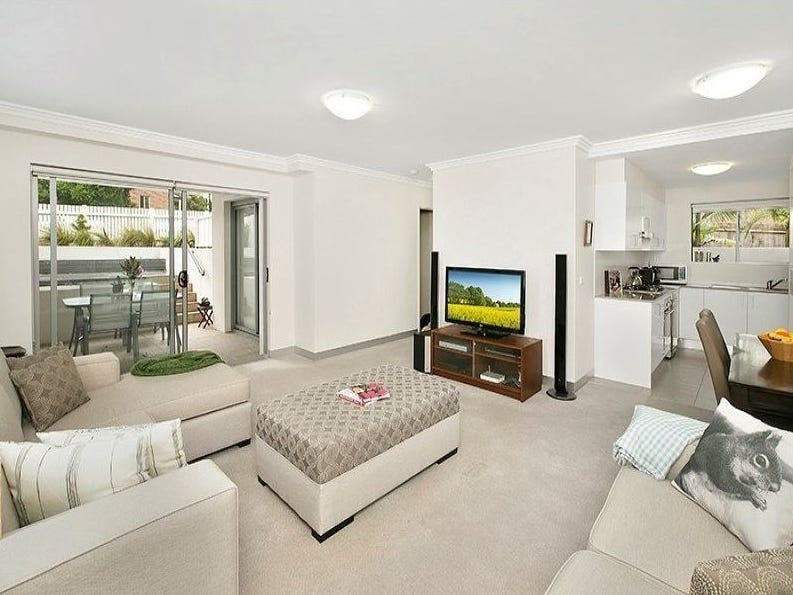 2/15 Brookvale Avenue, Brookvale, NSW 2100