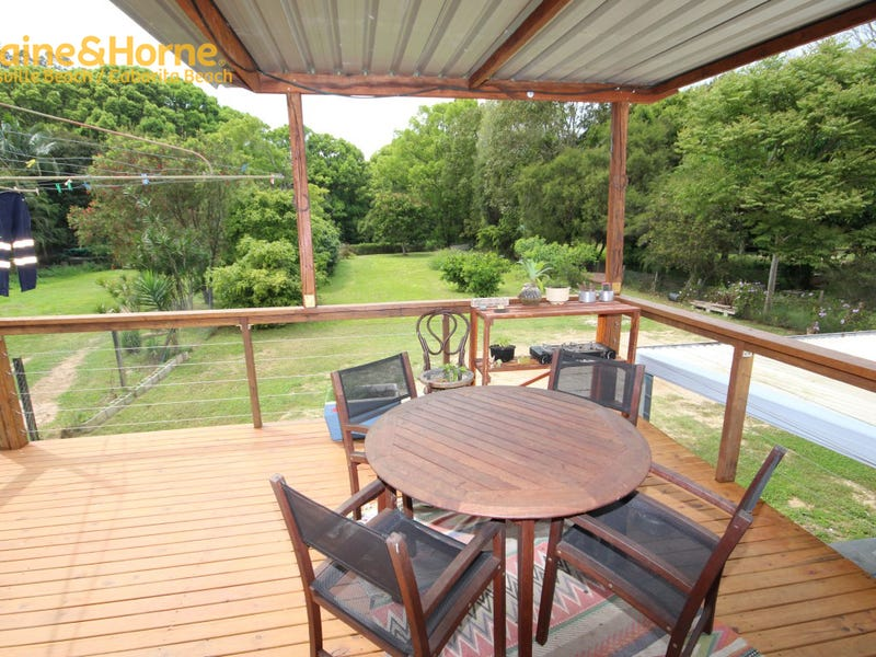6068 Tweed Valley Way, Burringbar, NSW 2483