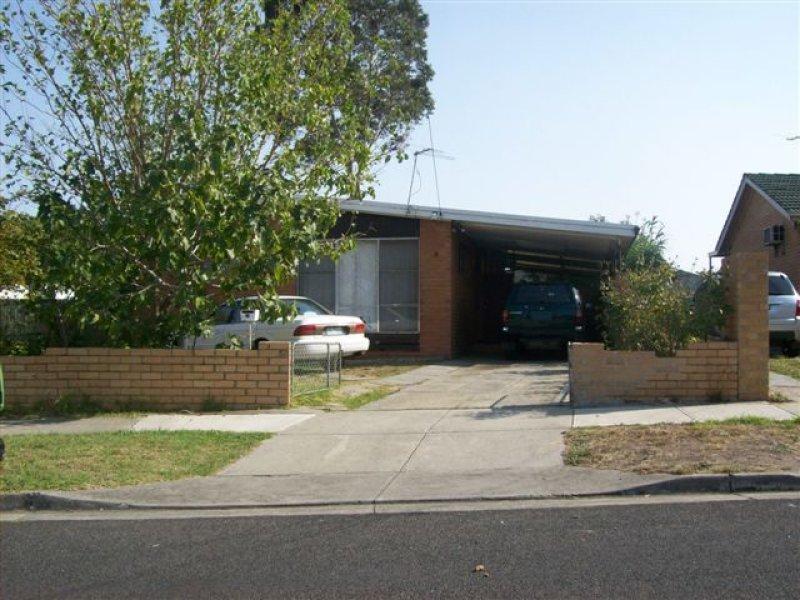 9 Chillders Crescent, Coolaroo, Vic 3048