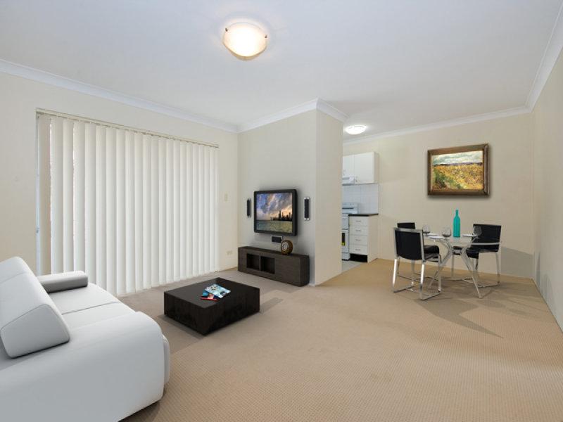 6/34-36 Gould Avenue, Lewisham, NSW 2049