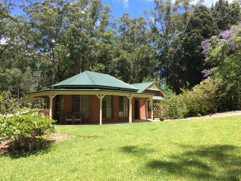 491A Hawken Road, Tomerong, NSW 2540