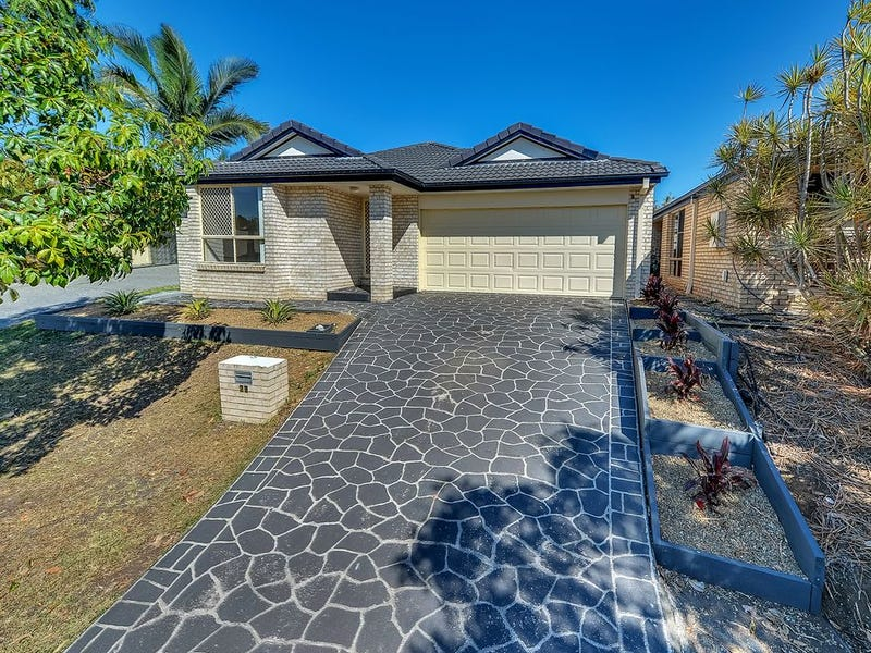 29 Orchard Crescent, Springfield Lakes, Qld 4300