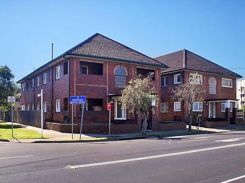 13 Albert Road, Strathfield, NSW 2135
