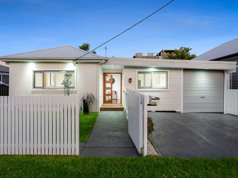 15A McMichael Street, Maryville, NSW 2293