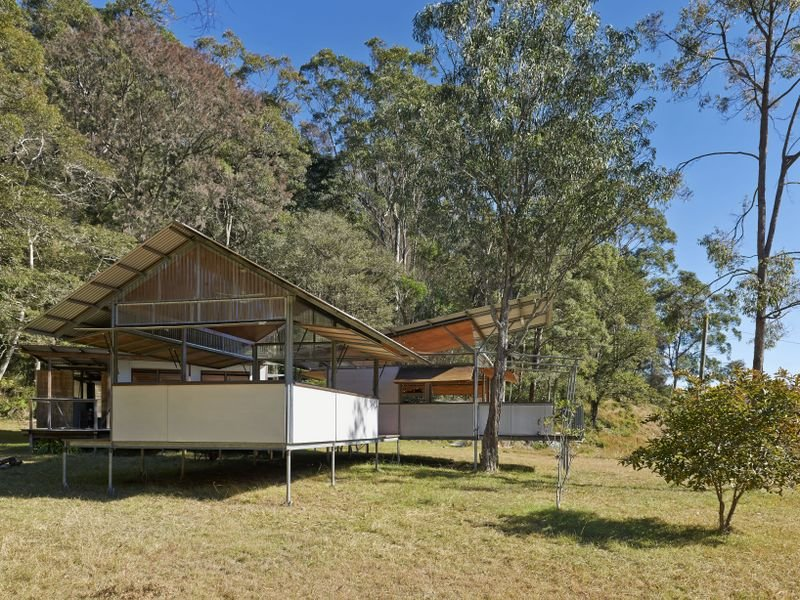 Lot/9 Hawkesbury River, Marlow, NSW 2775