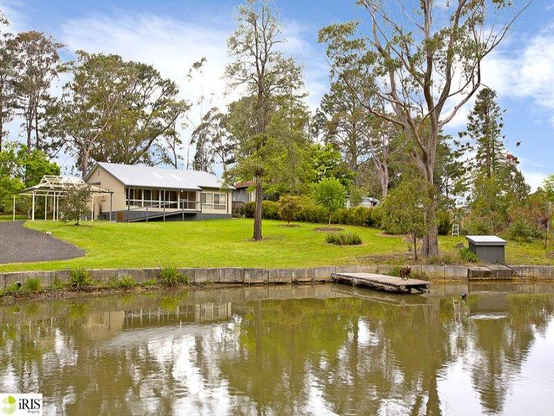 17 Mount Tootie Road, Bilpin, NSW 2758