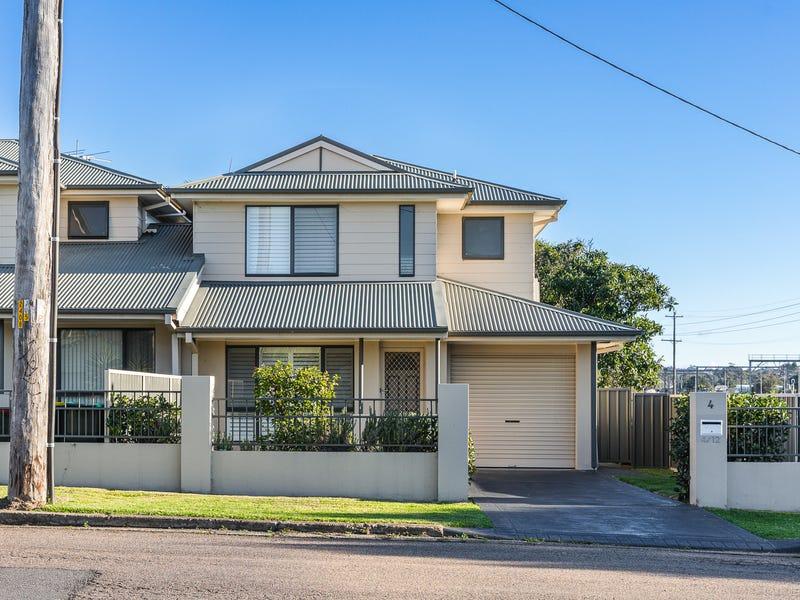 4/12 Bala Road, Adamstown, NSW 2289