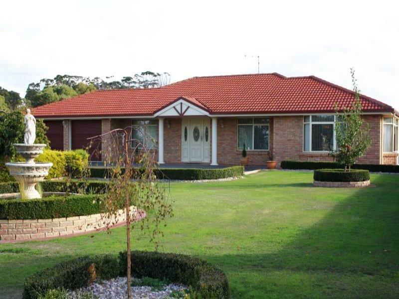50 Appleby Road, Northdown, Tas 7307