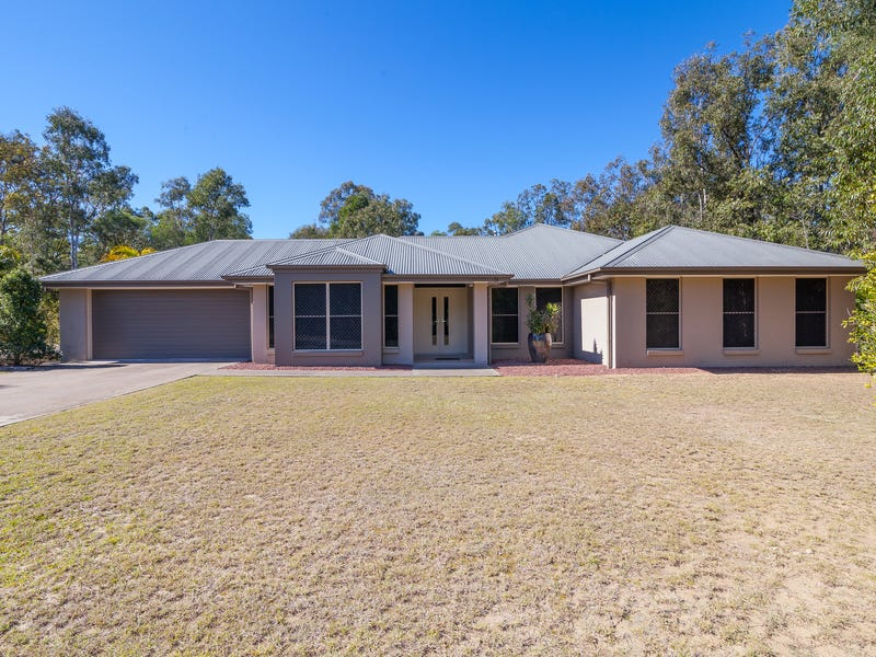 16 Cabernet Crescent, Pine Mountain, Qld 4306
