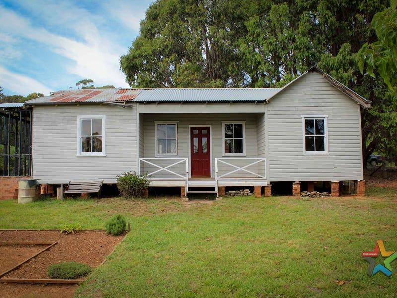 1221 Nowendoc Road, Niangala, NSW 2354