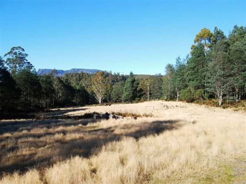 494 Bogan Road, Golden Valley, Tas 7304
