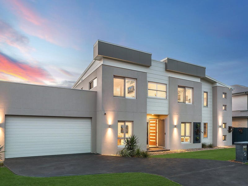 57 Greenhills Street Beach Nsw 2230 Floorplan Sold