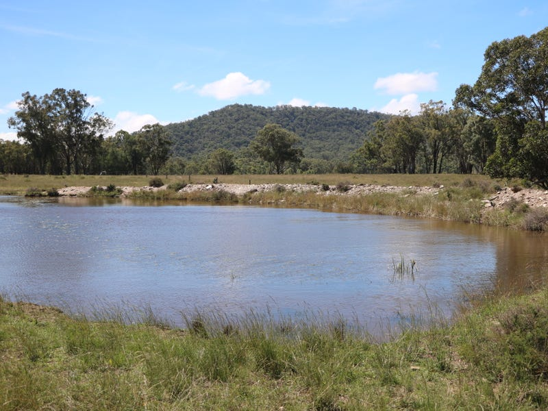 Lot 1 Thanes Creek Road, Thanes Creek, Qld 4370