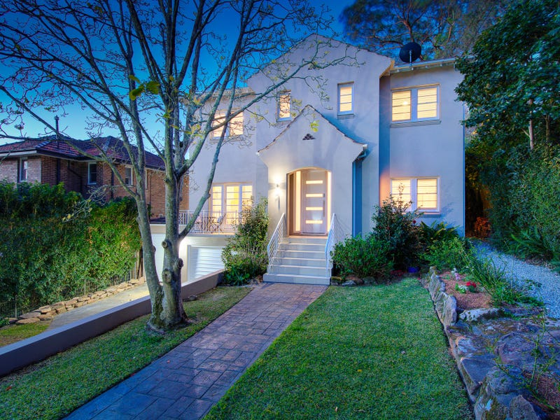 1 Orana Avenue, Pymble, NSW 2073