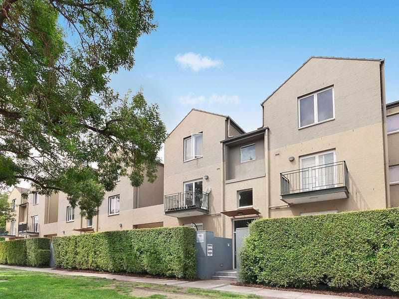 13/18 Macpherson Street, O'Connor, ACT 2602
