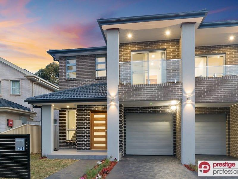 39B Huon Crescent, Holsworthy, NSW 2173