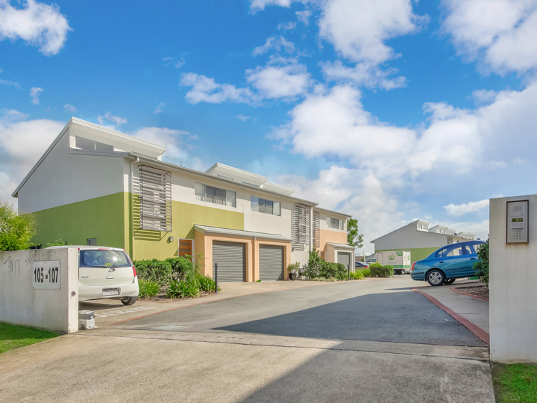 17/105 King Street, Caboolture, Qld 4510