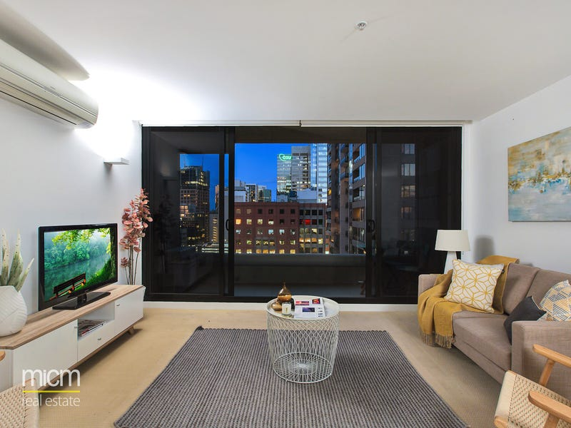 2004/200 Spencer Street, Melbourne, Vic 3000