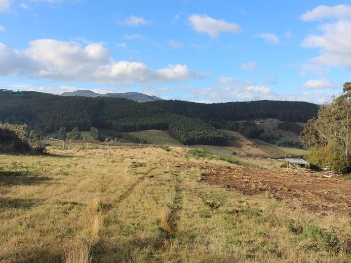 Lot 1 Sandhill Road, Cradoc, Tas 7109