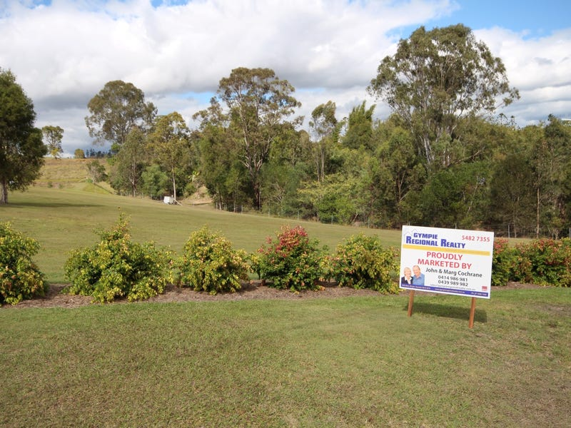 Lot 2 Pine Valley Drive, Pie Creek, Qld 4570