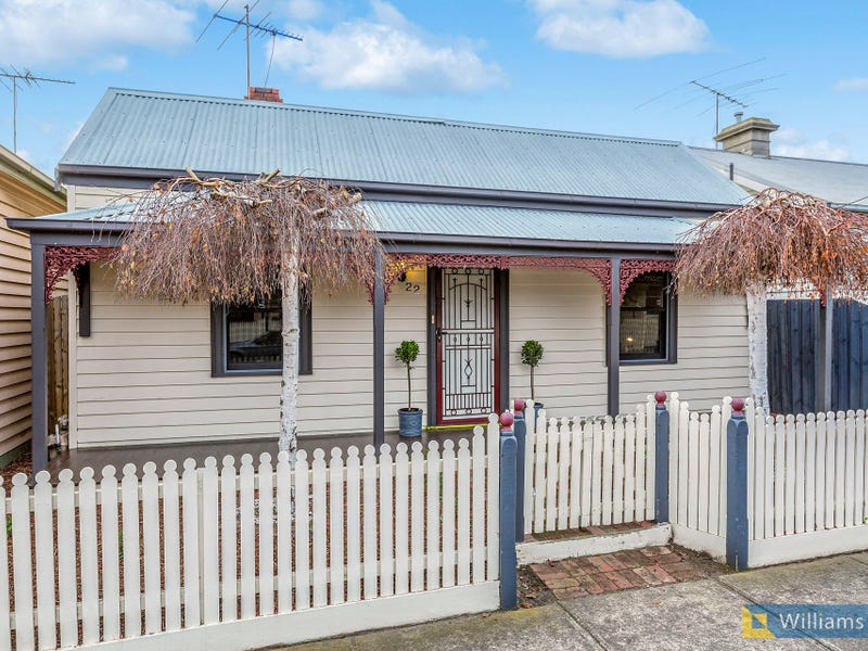 22 Hotham Street, Williamstown, Vic 3016